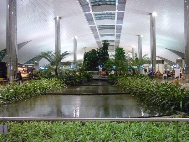 Дубаи, аэропорт