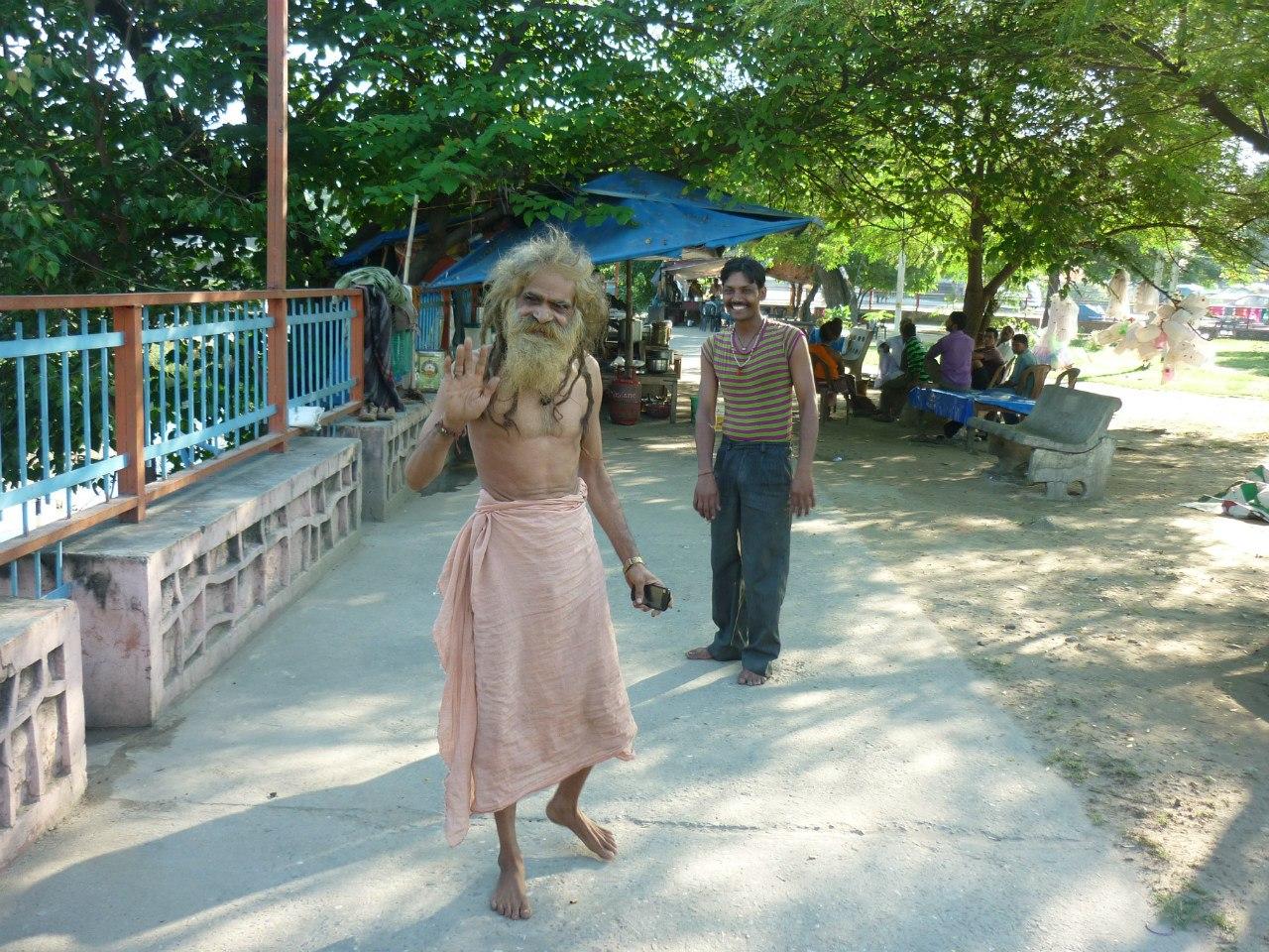 Индия. Харидвар