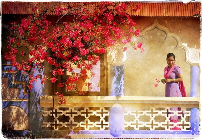Индуизм. Люкарны любви