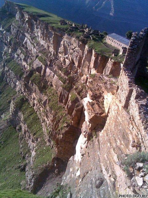 Фотографии страны гор