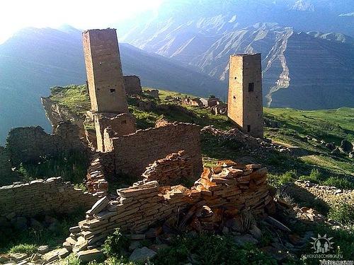 Фото Дагестана