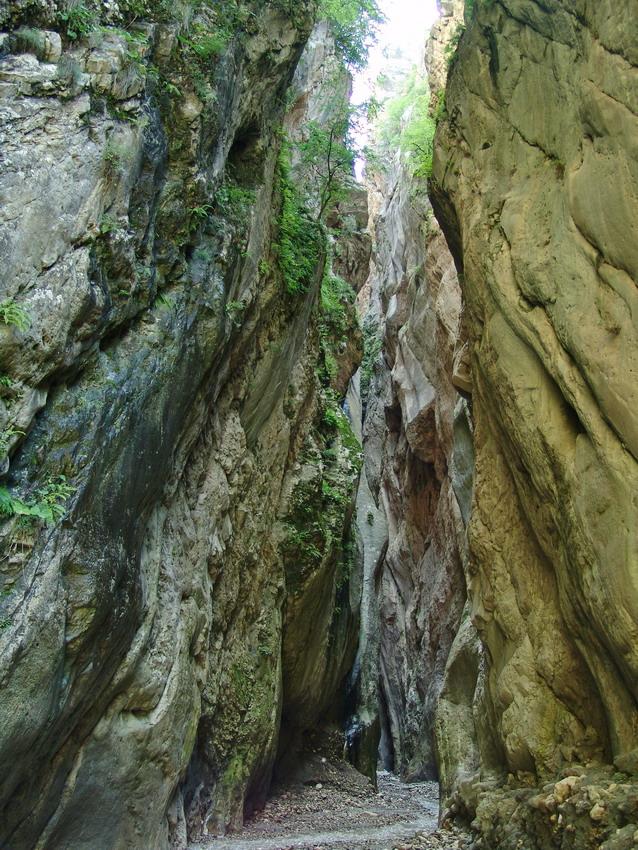 Карадахское ущелье