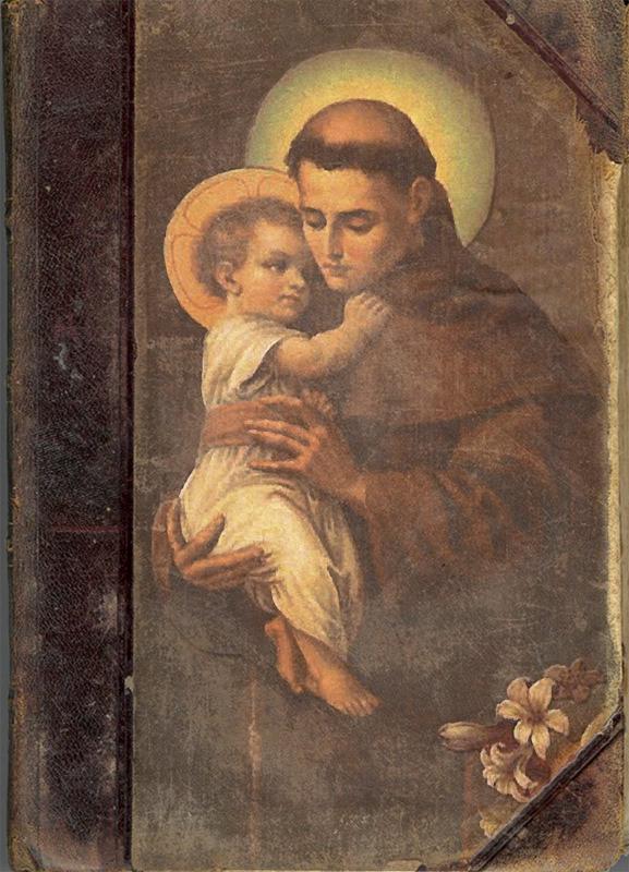 Нетленный язык святого Антония хранится в Падуе в базилике, носящей его имя.