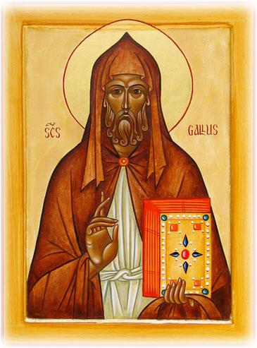 Святой Галл