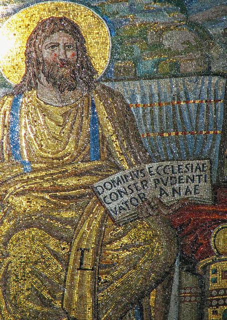 Св. Пуденциана, Рим