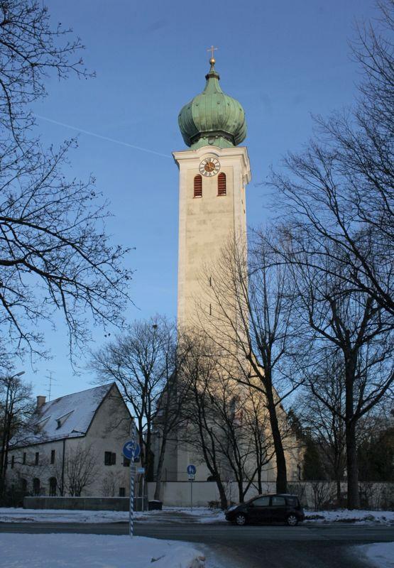 Рамесдорф, Бавария