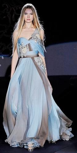 Платье от Zuhair Murad