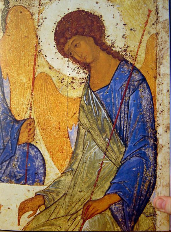 Сверхмирное световождение и исполнение всего ангельского совершенства