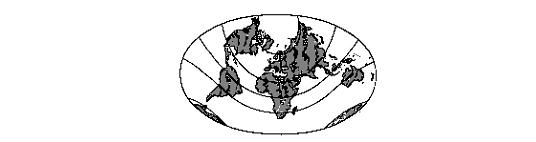 Логика всеединства. Компенсированная проекция Бертена
