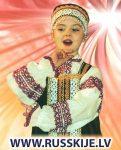 Русские Латвии