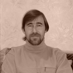 Булычев Вадим, прозаик