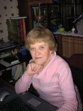 Яковлева Нонна Александровна, доктор искусствоведения