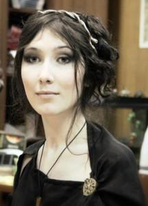 Марья Куприянова, поэт