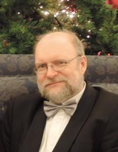 Андрей Охоцимский, физик, культуролог