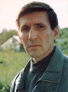 Владимир Попов, кинорежиссер
