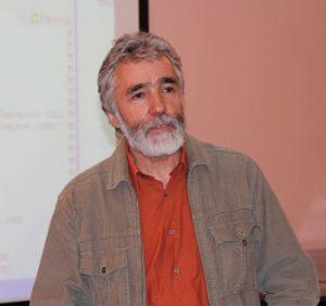 Валерий Байдин, писатель