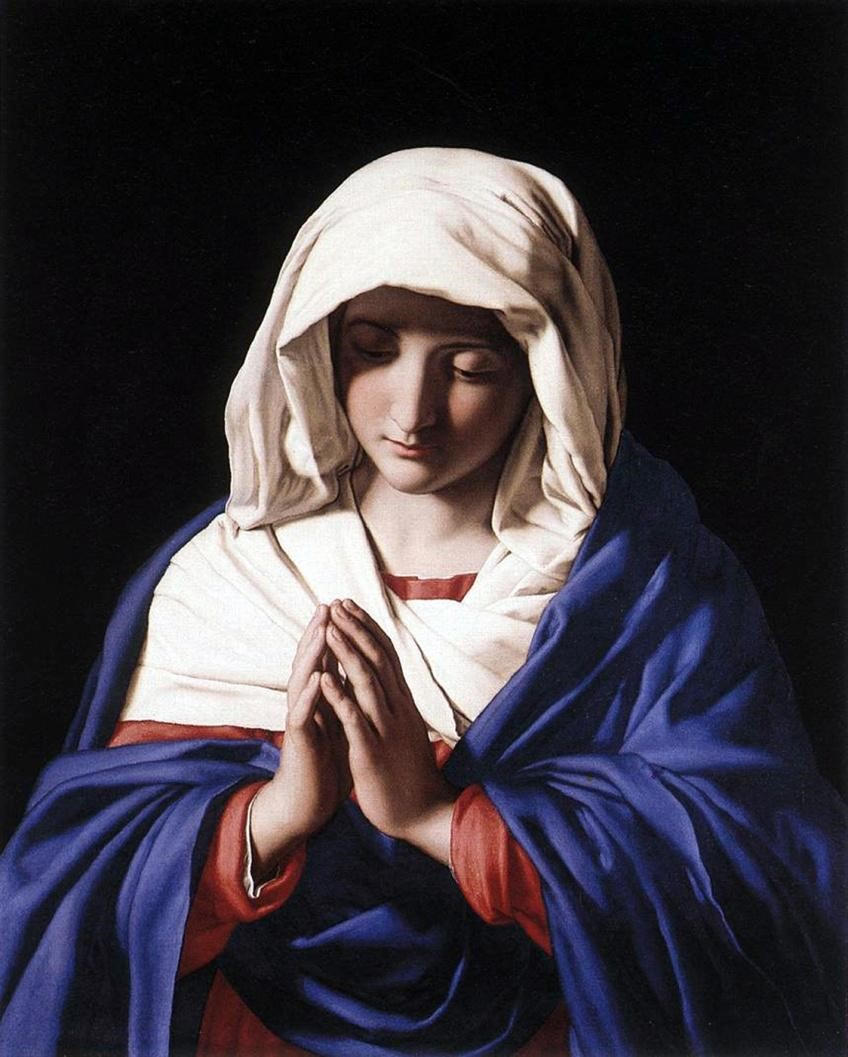 Молитва (религия в мировой культуре)