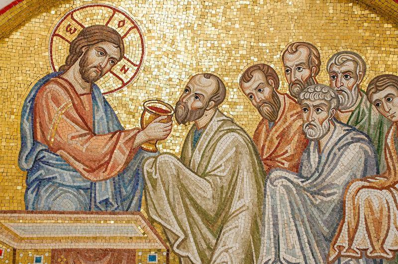 православная литургия